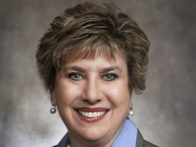Senator Jennifer Schilling Calls It Quits