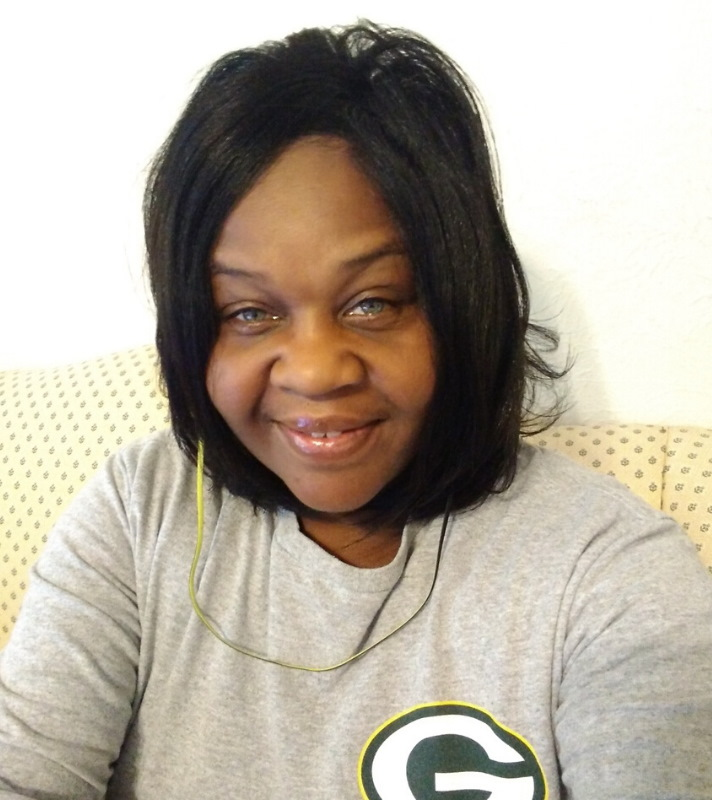 """Yolanda Coleman, a community resource specialist at IMPACT 2-1-1, says her nonprofit exists to serve residents. """"Our role is to help them and do our best to get them some stability."""" Photo courtesy of Yolanda Coleman/NNS."""