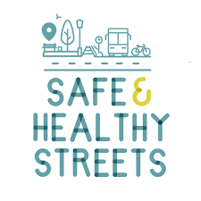 Safe & Healthy Streets Milwaukee
