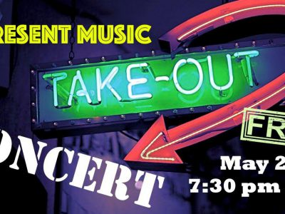 Take-Out Concert