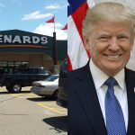 Back in the News: John Menard and Trump, Together Again