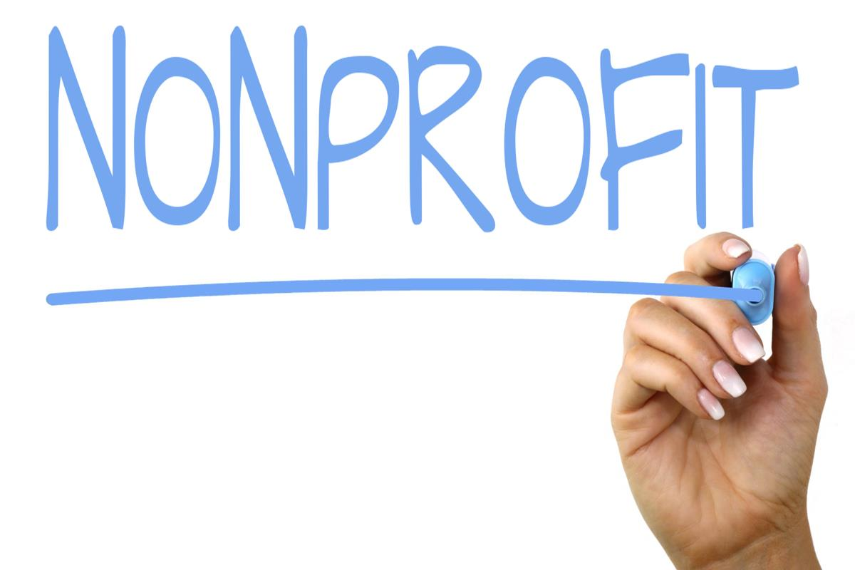 Nonprofit. Image by Nick Youngson/Alpha Stock Images (CC BY-SA 3.0). http://alphastockimages.com/ https://creativecommons.org/licenses/by-sa/3.0/