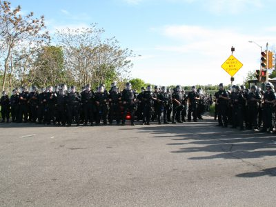 Op Ed: Extend Act 10 to Cover Police