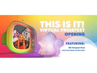 LGBTQ Bar Holding Virtual Pride Festival