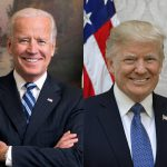 Biden Up 5 Points in Final MU Poll