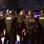 City Officials Grill Police on Tactics