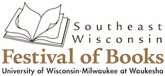 The UWM at Waukesha Foundation's Southeast Wisconsin Festival of Books Moves its Much-loved Community Event Online
