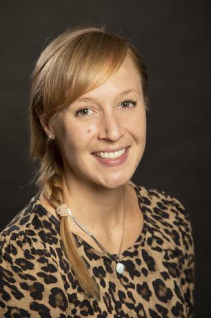 Heidi Luft. Photo courtesy of UWM.