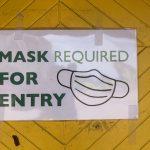 75 Businesses Demand a City Mask Mandate