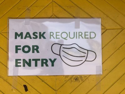 75 Businesses Demand a City Mask Mandate