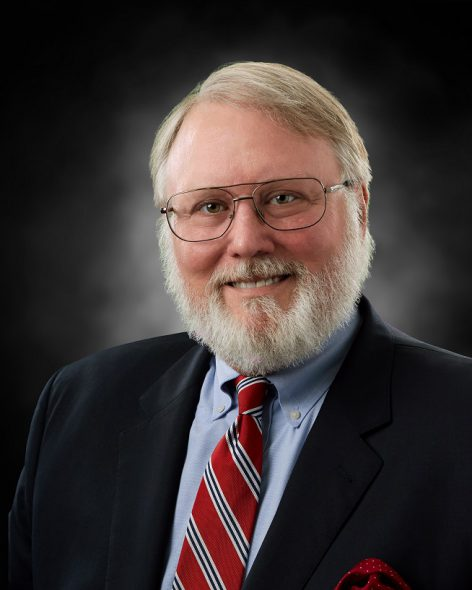 Jim Sandstrom. Photo courtesy of Oak Hill Business Partners.