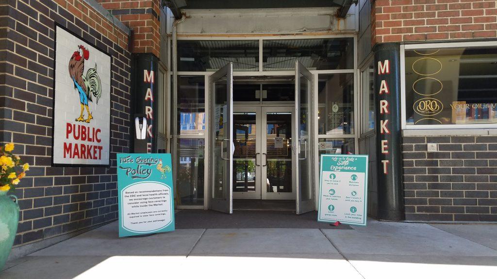 Milwaukee Public Market. Photo courtesy of the Milwaukee Public Market.