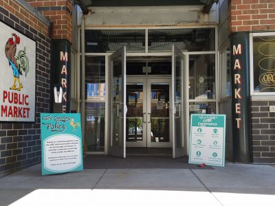 Public Market Announces Responsible Reopening Plans with Limited Dining and New Safety Standards