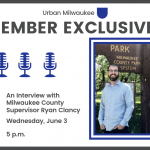 For Members Only: An Exclusive Interview with Ryan Clancy