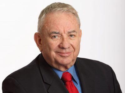 Tommy Thompson Named Interim UW System President