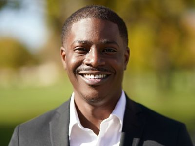 Milwaukee County Executive David Crowley Names Brandon Weathersby as New Director of Communications