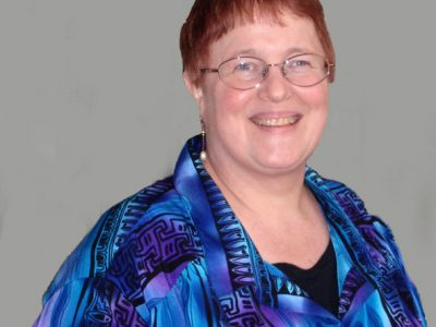 Marquette Biological Sciences administrative assistant honored with Excellence in University Service Award