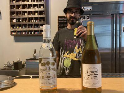 Deconstructing Cocktail Culture