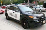 Milwaukee Police Department. Photo by Jeramey Jannene.