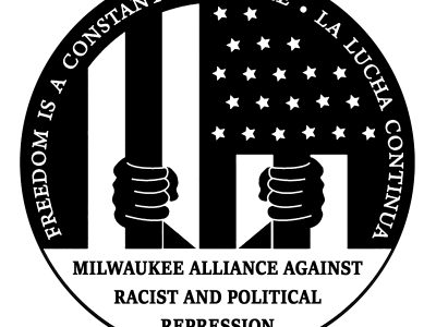Milwaukee Alliance to Lead a Rally and March to Demand Community Control of the Police