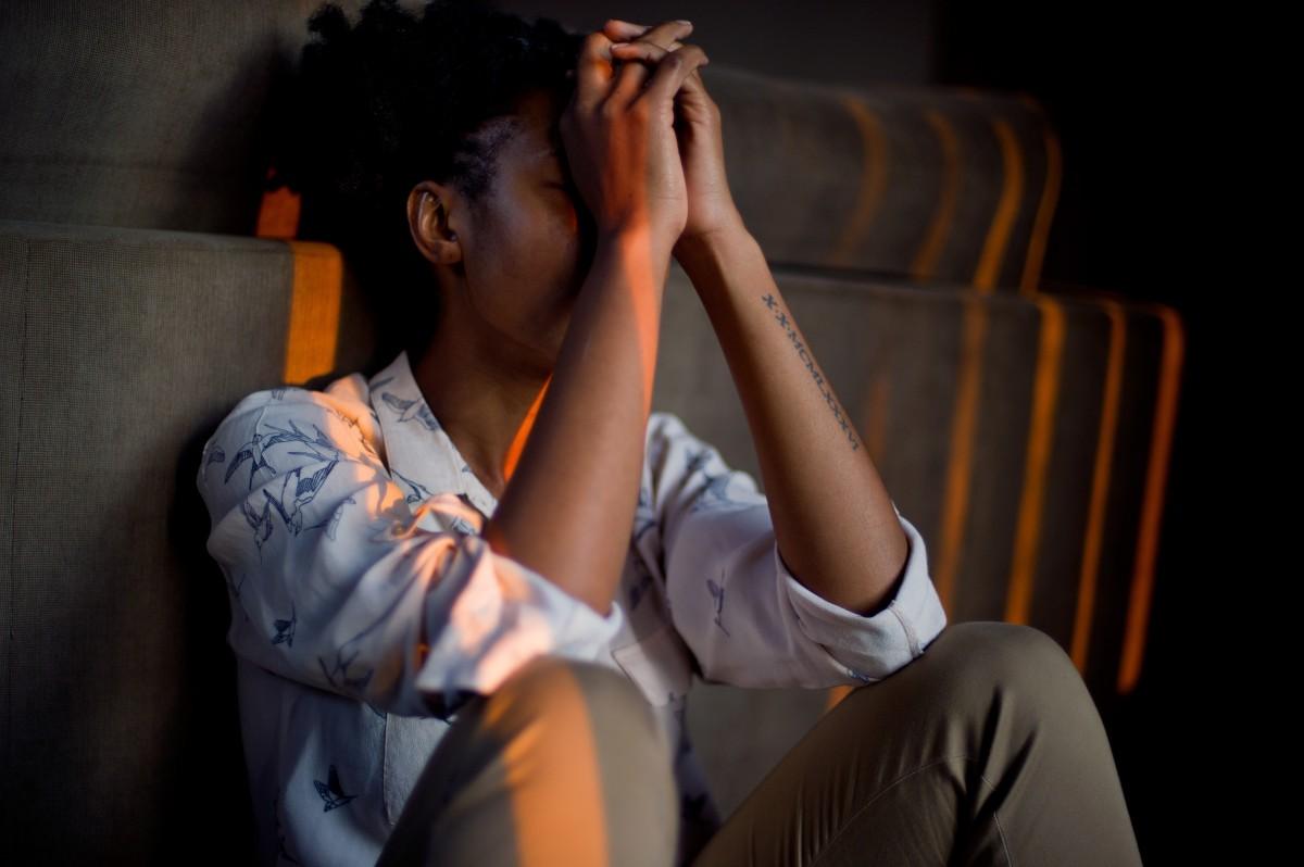 Stress. (CC0 Public Domain)