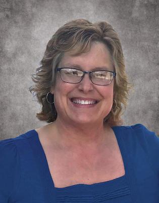 Stacy Tuchel. Photo courtesy of Marquette University.