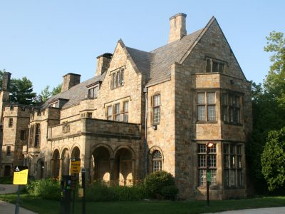 Eyes on Milwaukee: Nunemaker Buys UWM Alumni House