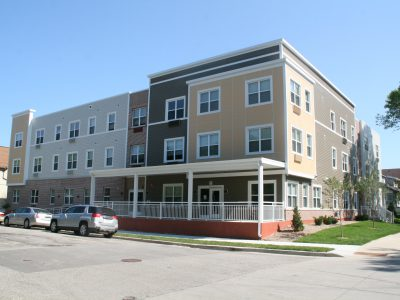 Friday Photos: Clarke Square Apartments Open