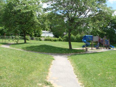 City Hall: Marlene Johnson-Odom Park Proposed
