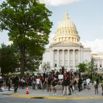 Legislature Unlikely to Respond to BLM Movement Soon