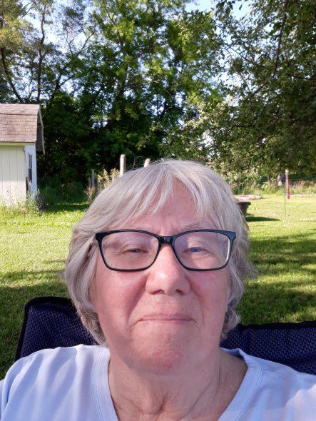 Martha Lund. Photo courtesy of Lund.