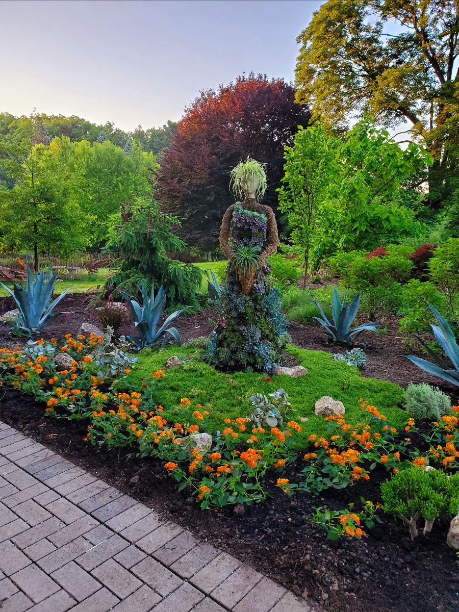 Boerner Botanical Gardens Opens for the Season Today