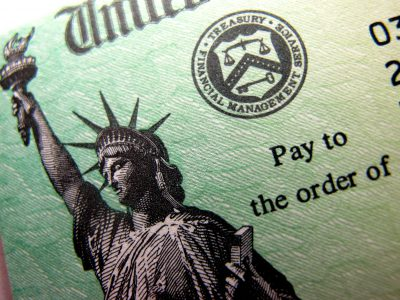Have You Gotten New Stimulus Payment?
