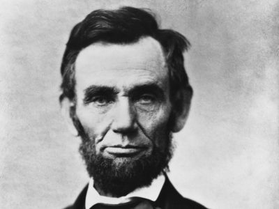Op Ed: The Party of Lincoln No More