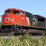 Transportation: Canadian Railroad Mergers Would Impact Milwaukee