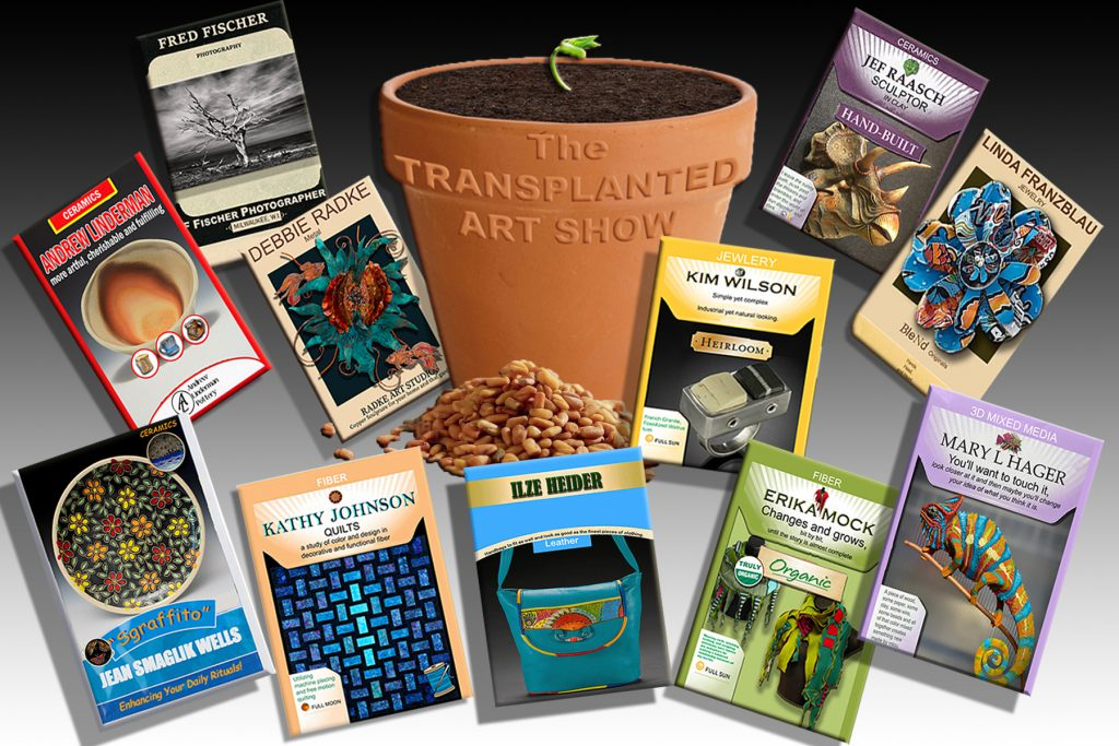 The Transplanted Art Show