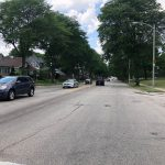 Transportation: Road Diets Planned for Six City Streets