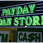 State Has Weak Payday Loan Regulations