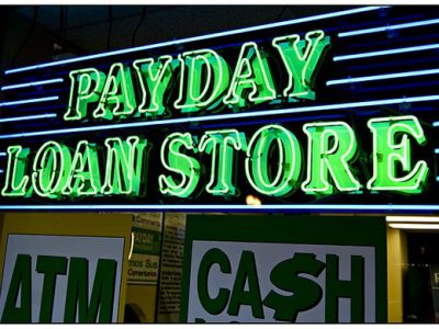 Campaign Cash: Bills Cap Predatory Lending at 36%