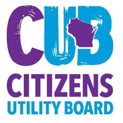 Citizens Utility Board of Wisconsin