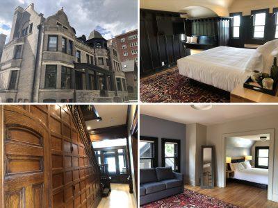 Eyes on Milwaukee: Inside The Dubbel Dutch Hotel