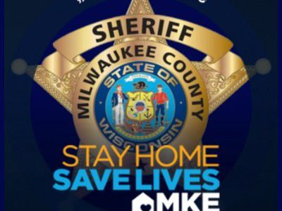 Incident at Milwaukee County Jail