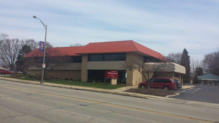 Transwestern Completes Lease Transaction