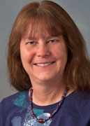Marquette biomedical sciences professor honored with Teaching Excellence Award