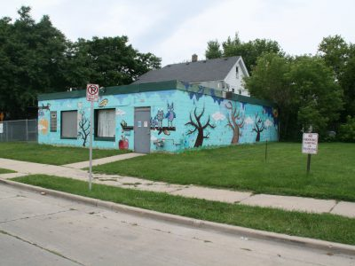 Eyes on Milwaukee: Daycare Owner Buying Lloyd St. Building
