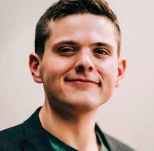 ACLU of Wisconsin Hires James Stein as Data and Organizing Specialist