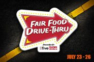 Fair Food Drive-Thru