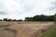 Trinity Woods development site. Photo by Jeramey Jannene.