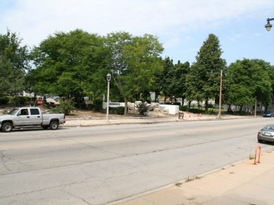 Eyes on Milwaukee: Victory Over Violence Park Being Reinvigorated
