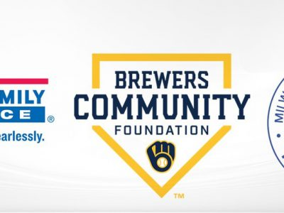 American Family Insurance, Brewers Community Foundation partner on $200,000 donation to bridge digital divide for families at Milwaukee Public Schools